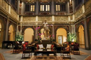 Four Seasons Hotel Florenz