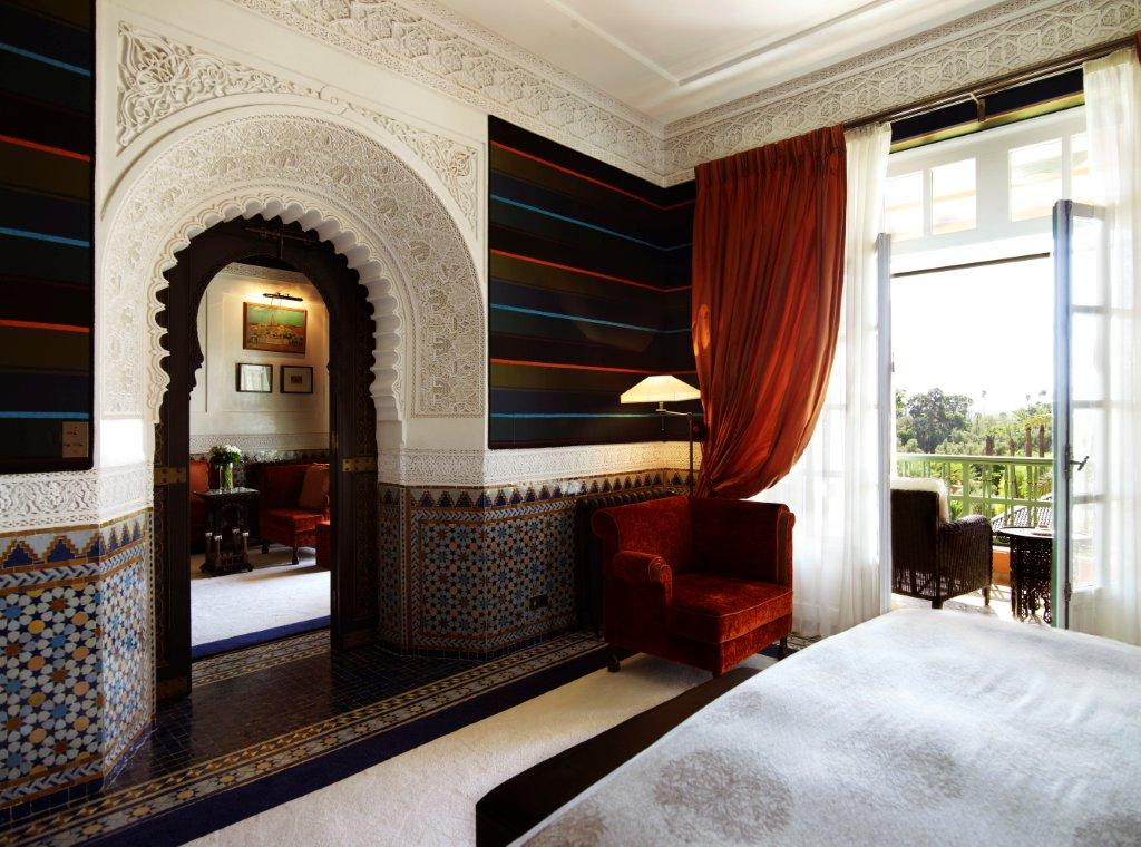 la mamounia fides pure luxury. Black Bedroom Furniture Sets. Home Design Ideas